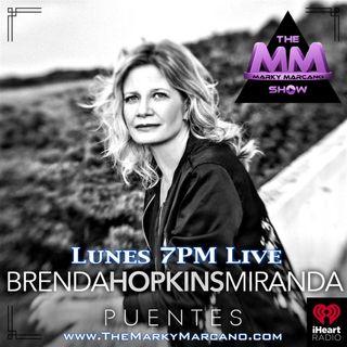 Tonight ! Special Guest Brenda Hopkins Plus Joyce Paulino/Miss Orlando Fashion Week