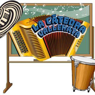 La Cátedra Vallenata / Una Región Musical