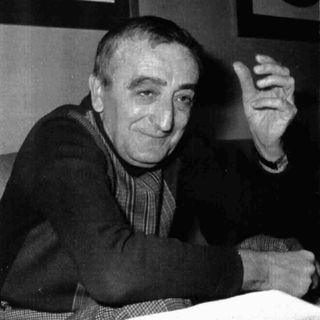 109. CULTURA: Mario Bava