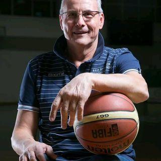Carlo Di Giusto : Una vita per lo Sport Paralimpico