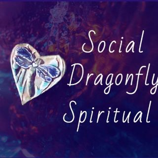 The Sometimes the Best Way to Protect Yourself Is to Say NOTHING at all - The Social Dragonfly podcast
