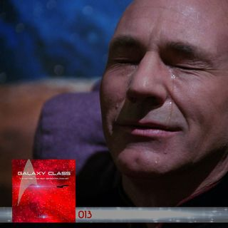 GC: 013: In the Mind of Picard