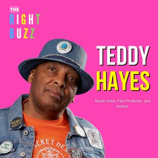 Live Radio Show With Teddy Hayes