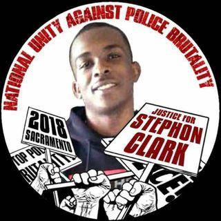 I AM Stephon Clark