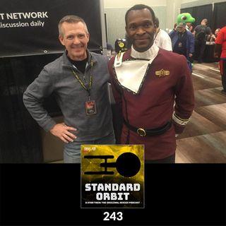 243: Northeast Trek Convention