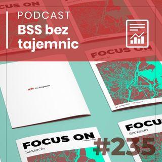 #235 Focus on Szczecin 2020