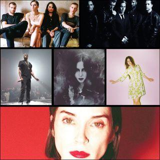 Best of 2017: 10 BEST SONGS