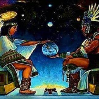 Así Fue La Creación, Según Nuestros Ancestros