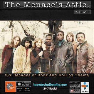 The Menace's Attic #904