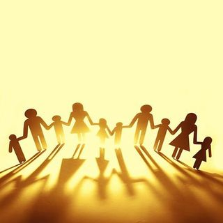 Living Lighter Radio with Jason & Patricia: An Ecosystem Approach to Your Life!: Family Relationships - there are solutions to difficult rel