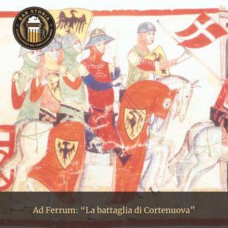 Ad Ferrum - La battaglia di Cortenuova