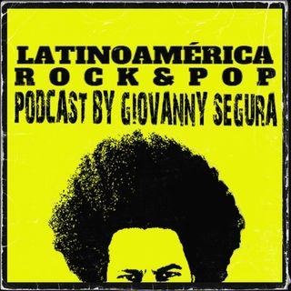 Rock&Pop  latinoamérica, Aguanilé