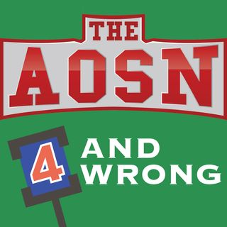 4th and Wrong - Week 12 Preview