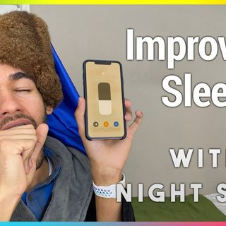 Hands-On iOS 17: Improve Your Sleep With This iPhone Trick