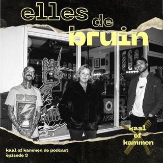 Elles de Bruin (Omroep MAX) - S01E03