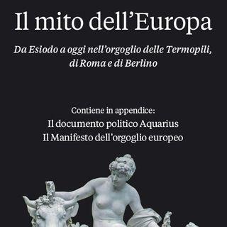 IL MITO DELL'EUROPA