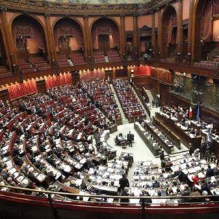 """Caos alla Camera, deputato leghista: """"Silvia Romano una neo terrorista"""""""