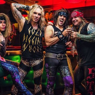 Steel Panther Interview