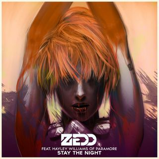 Zedd-Stay the Night