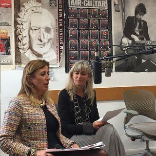 Donne e impresa: intervista a Mariacristina Gribaudi