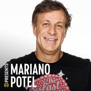 Mariano Potel - Ex Simbol