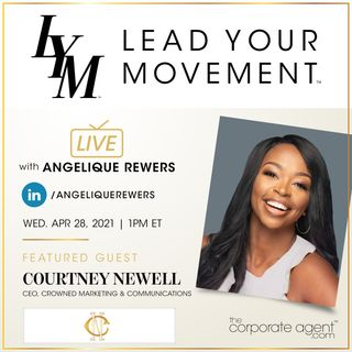 Lead Your Movement EP. 34 | Tapping into the Millennial Market