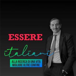 Italiani-Essere