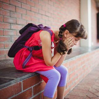 ¿Por qué algunos padres abandonan a sus hijos e hijas después del divorcio?