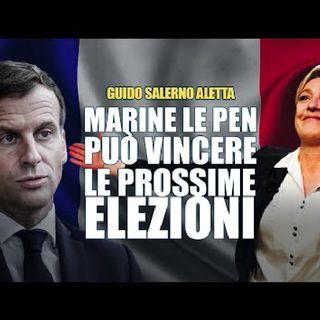 """Guido Salerno Aletta: """"La Francia è un Paese sull'orlo di una crisi di nervi"""""""