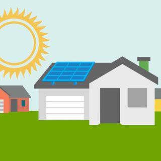 EPISIDE #22 - DEVELOPERS BUYING SOLAR PANELS & MORE EDISON NEWS