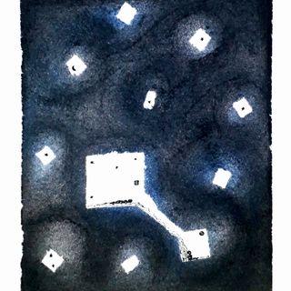 #112. I lie alone at night | Ken Saro-Wiwa