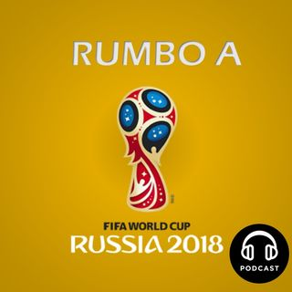 Podcast: Rumbo a Rusia 2018.