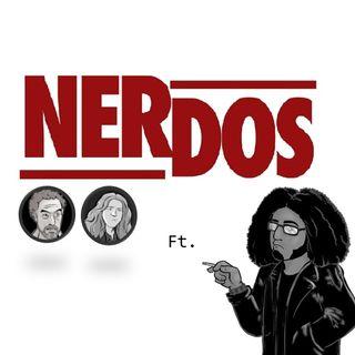 NerDos - Ep7 Ciencia ficción, películas de horror y Punk ft. Renato Guillén