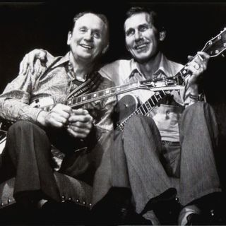Guitar Pioneers & Proteges