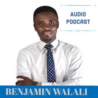 Benjamin Walali Into