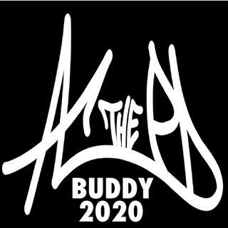 De La Soul ft Q-Tip and El Choppo - Buddy 2020