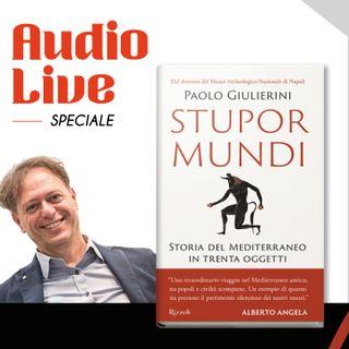 AudioLive - Speciale Stupor Mundi