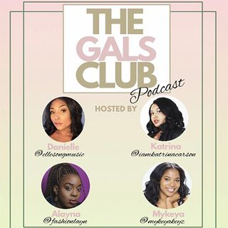 The Gals Club || #sayhername