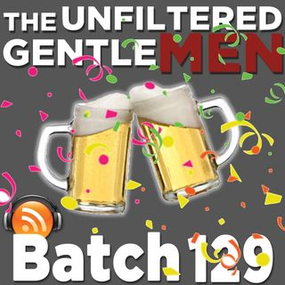 Batch129: Happy New Year 2019