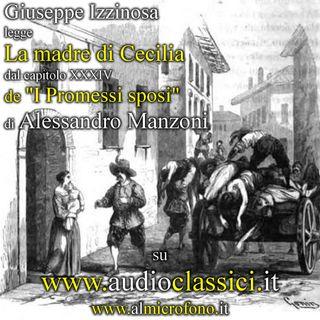 Alessandro Manzoni - La Madre Di Cecilia