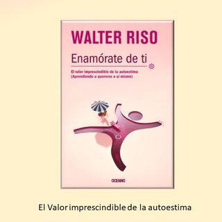 Capitulo 5 (5) ultimo Enamorate de Ti de Walter Riso Voz:Héctor Almeralla