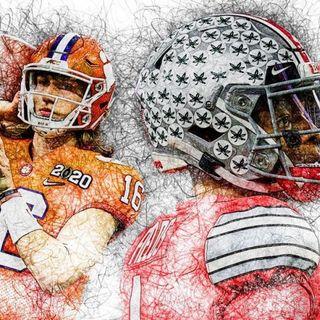 2021 NFL Mock Draft: Picks 1-10