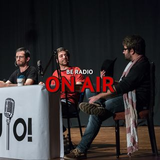 On Air del 08-01-19 - #ProLocoInside
