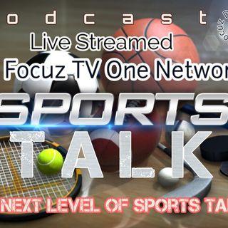 Sports Talk Ent.