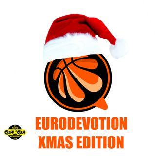 Eurodevotion - Intervento Somos Basket