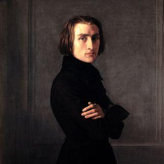 Liszt e il pianoforte