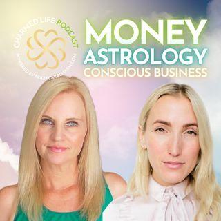 239: Money, Astrology + Conscious Business | Natalia Benson