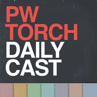 PWTorch Dailycast - PWT Talks NXT with Stoup & guest co-host Dr. Cattani talk Takeover build and predictions, go-home episode of NXT