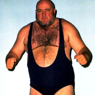 On the Mat: Legendary Wrestler Paul The Butcher Vachon