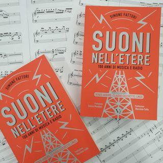 La storia della radio con il giornalista e blogger Simone Fattori